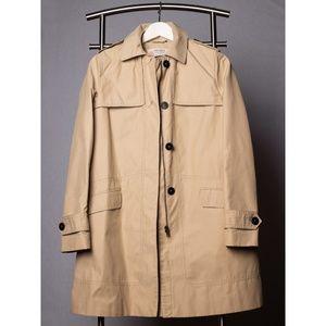 Zara A-Line Trench Coat (water repellent)